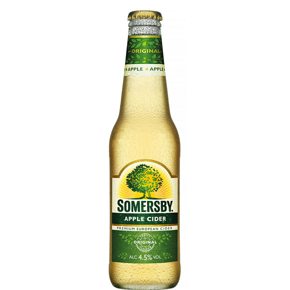 Somersby Apple Cider | 24 X 330ml
