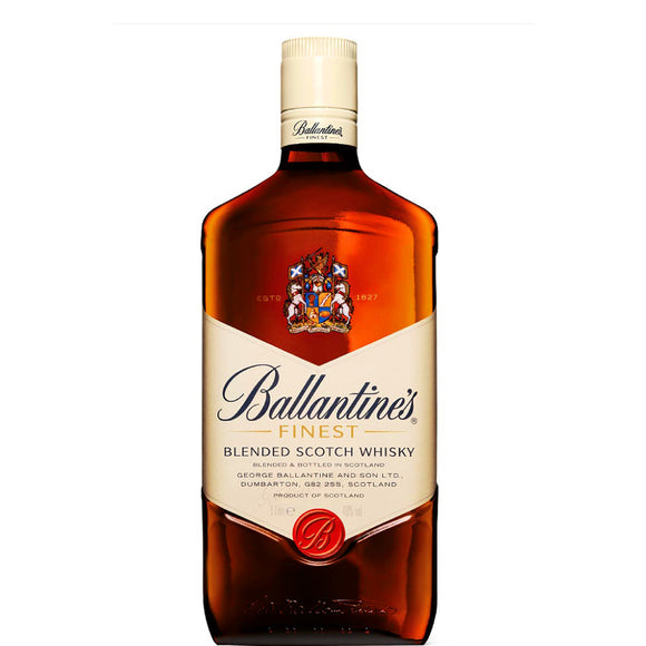 Ballantine's Finest Blended | 1 Litre
