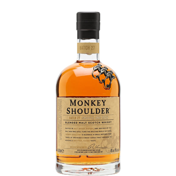 Monkey Shoulder | 700 ml