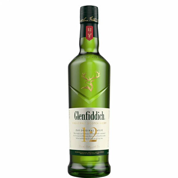 Glenfiddich 12 Years | 700 ml