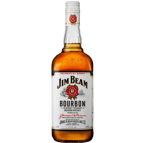 Jim Beam | 1 Litre