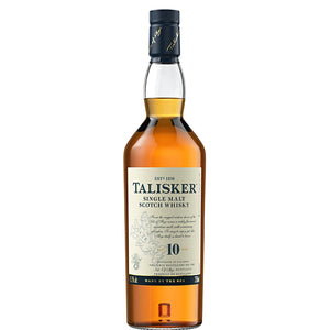 Talisker 10 Years | 700 ml