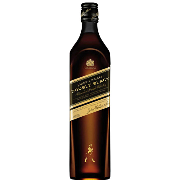 Johnnie Walker Double Black | 700 ml