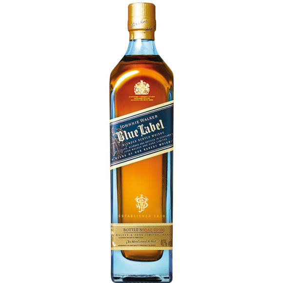 Johnnie Walker Blue Label | 750 ml