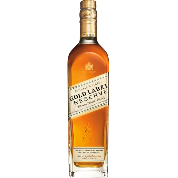 Johnnie Walker Gold Label | 750 ml