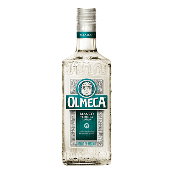 Olmeca Silver | 750 ml