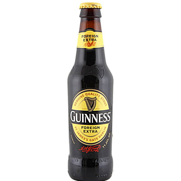 Guinness | 24 X 330ml