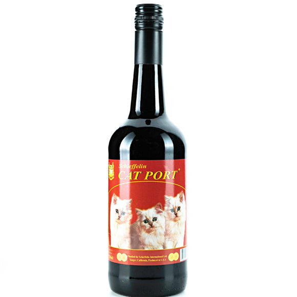 Schieffelin Cat Port | 750 ml
