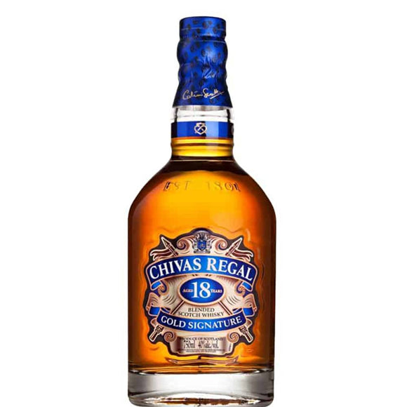 Chivas Regal 18 Years | 700 ml