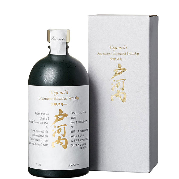 Toguchi Blended | 700 ml