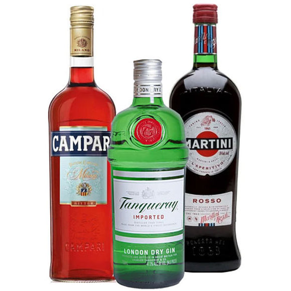 Negroni | Package