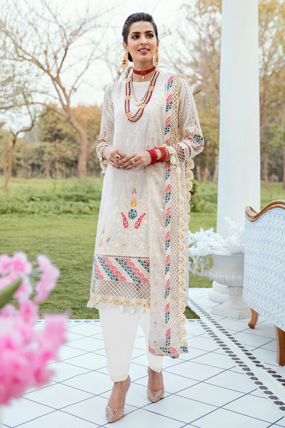 Emaan Adeel Ethereal Sophistication Vogue Eid Lawn