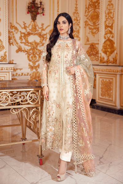 Emaan Adeel BR-01 GLAM SPELL Belle Robe Wedding Edition