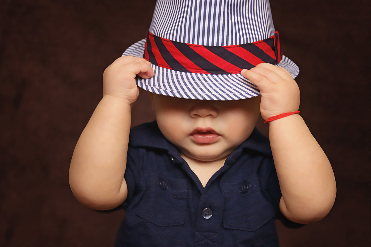 Fashion Tips For My First Baby