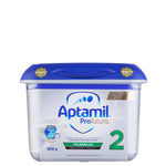 Aptamil Profutura 2 milk powder (800g) - Euromallusa
