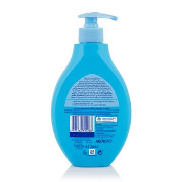 PENATEN Bath+Shampoo Head to toe - 400ml (PENABA400ML)