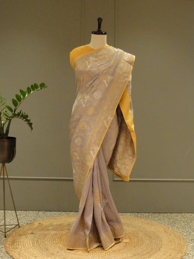 Dola Silk Saree