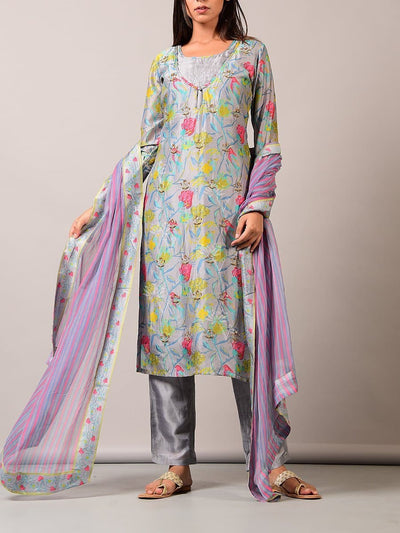 Kurta, Kurti, Kurtas, Straight, Cotton, Printed, Silk, Tunic, Short kurta, Regular wear, Kurta set