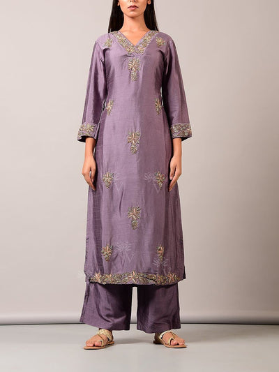 Kurta, Kura set, Kurti, Kurtis, Embroidered, Silk, Party wear, Designer wear, Classic