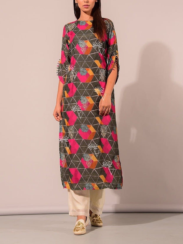 Kurtis, Kurti, Kurti Sets, Patola, Patola Prints, Light Wear, Daily Wear, Casual Wear