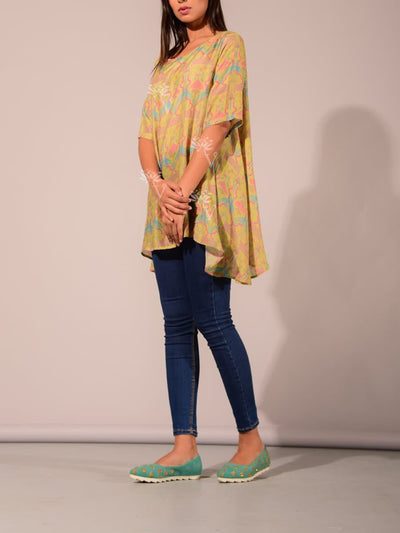 Casual wear, Cotton, Kurta, Kurti, Kurtis, Pure, Regular wear