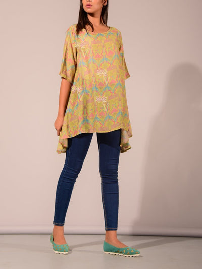 Casual wear, Cotton, Kurta, Kurti, Kurtis, Pure, Regular wear,SALE