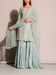 Trendy, Sharara, Plazzo, Designer Wear, Party Wear