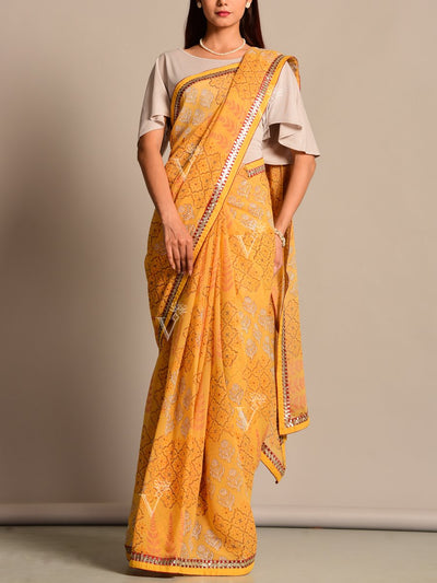 Saree, Sarees, Printed, Pure, Georgette, Regular wear, Casual wear, Light weight, Traditional wear