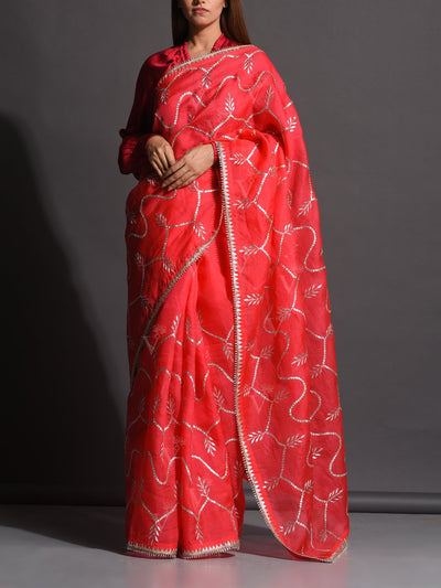 Saree, Sarees, Handloom, Banarasi silk, Silk sarees, Silk saree, Traditioanl, Traditional wear, Traditional outfit, Festive wear, Wedding wear, Organza, Organza silk, Organza saree, DD00