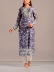 Kurta, Kurti, Cotton, Silk, Traditional wear, Traditional outfit, Festive wear, Ethnic wear, Embroidered, Highlighted, Regular wear