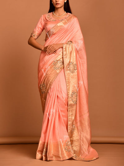 Sarees, Party Wear, Sheer, Silk, Pure Organza, Organza, Dola Silk, Dropship