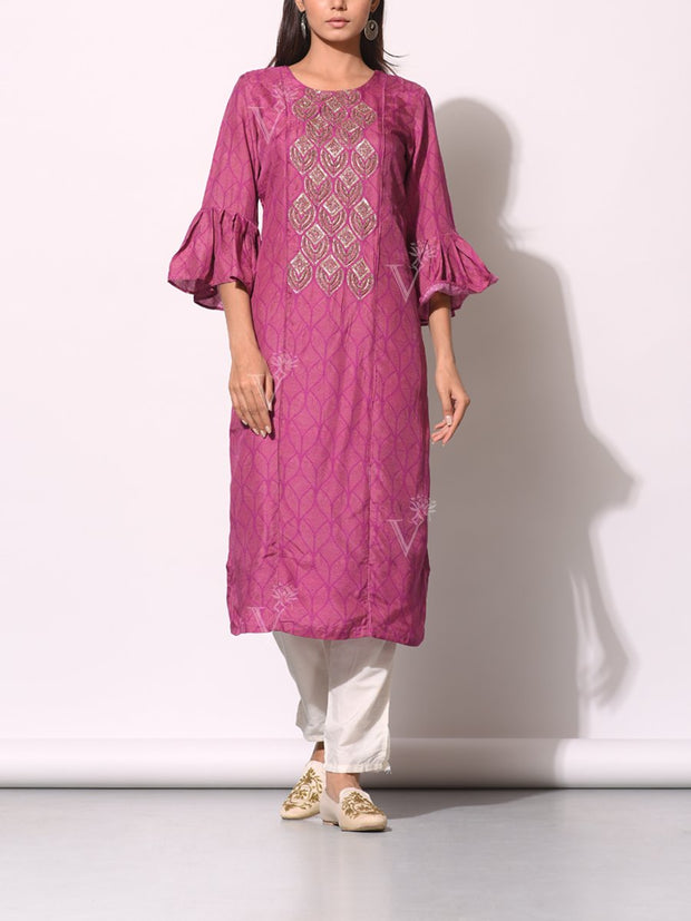 Kurta, Kurtis, Kurtis, Printed, Embroidered, Cotton, Silk, Cotton silk, Traditional, Straight, Traditional outfit, Traditional wear, Regular wear, Casual wear