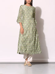 Kurta, Kurtis, Kurtis, Printed, Cotton, Silk, Cotton silk, Traditional, Straight, Traditional outfit, Traditional wear, Regular wear, Casual wear