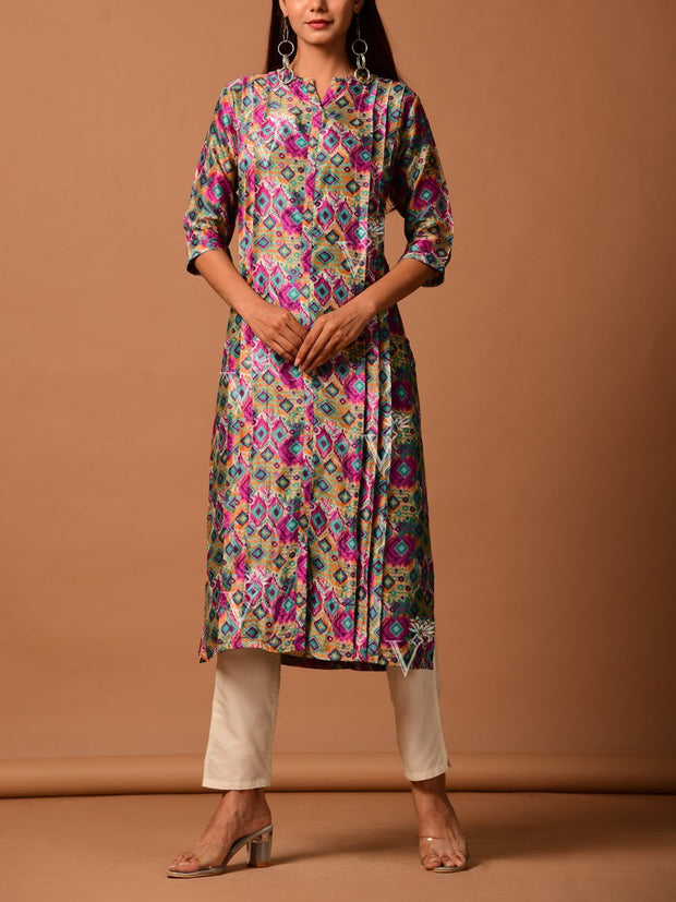 Suit, Suit Set, Printed, Regular Wear, Festive Wear, Traditional, Traditional Wear, Drop Ship, Dropship