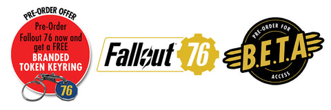 Fallout Beta Offer