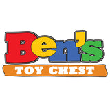 Bens Toy chest Ltd logo