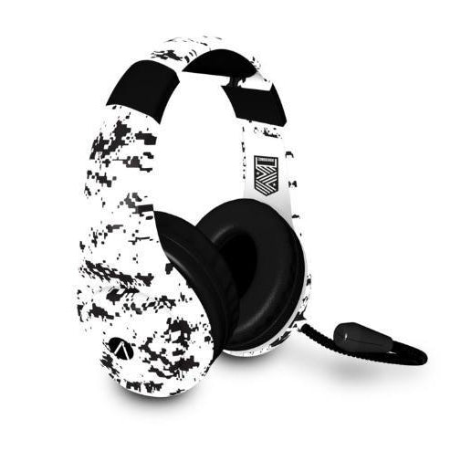STEALTH XP-Conqueror Stereo Gaming Headset - Arctic Camo (Multi-Format)-Headsets-Bens Toy Chest Ltd