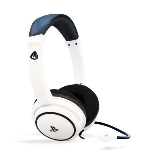 PRO4-40 Stereo Gaming Headset (White)-Headsets-Bens Toy Chest Ltd