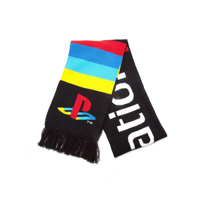 PS Scarf-Apparel-Bens Toy Chest Ltd