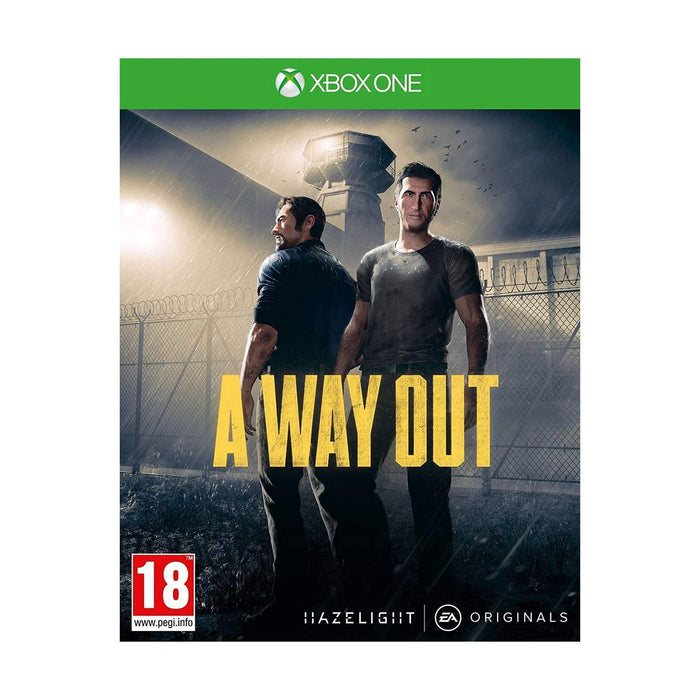 A Way Out-games-Bens Toy Chest Ltd