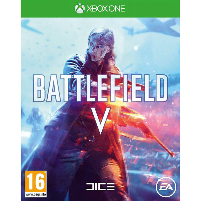 Battlefield V-games-Bens Toy Chest Ltd