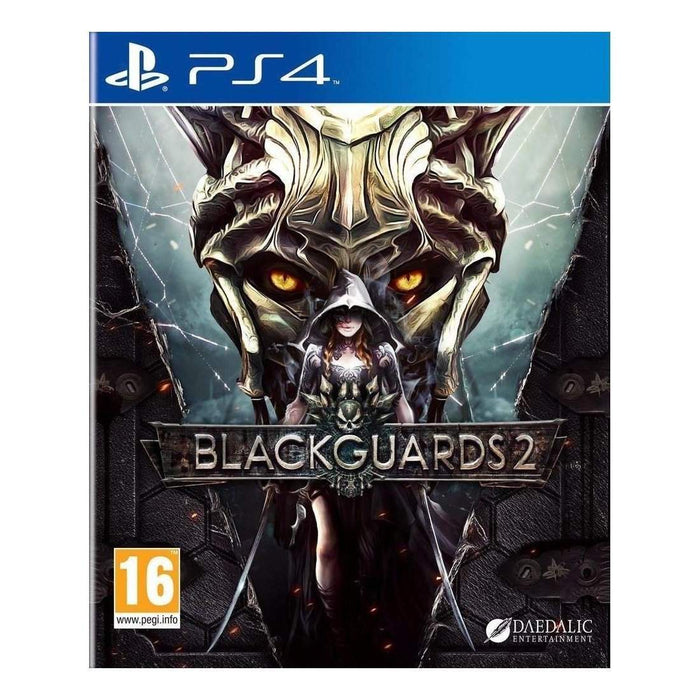 Blackguards 2-games-Bens Toy Chest Ltd