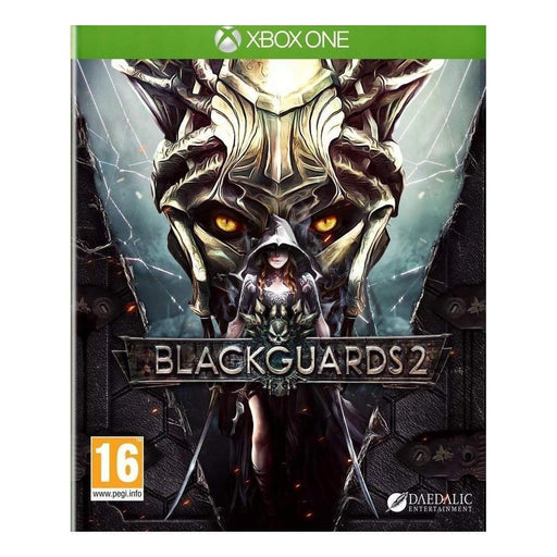 Blackguards 2-Bens Toy Chest Ltd