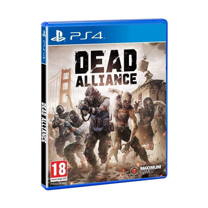Dead Alliance-games-Bens Toy Chest Ltd