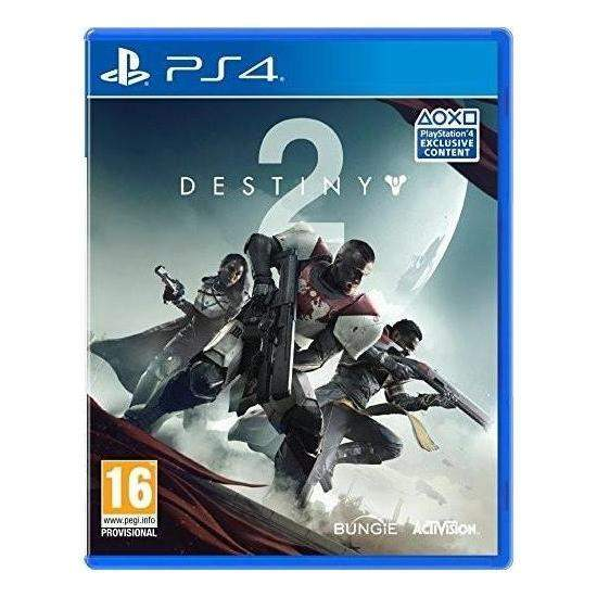 Destiny 2-games-Bens Toy Chest Ltd