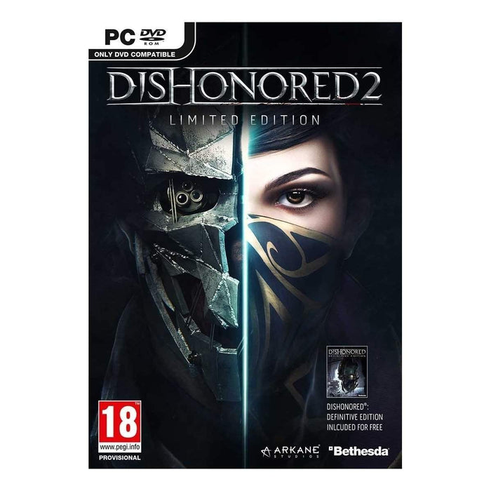 Dishonored 2-Future-Bens Toy Chest Ltd