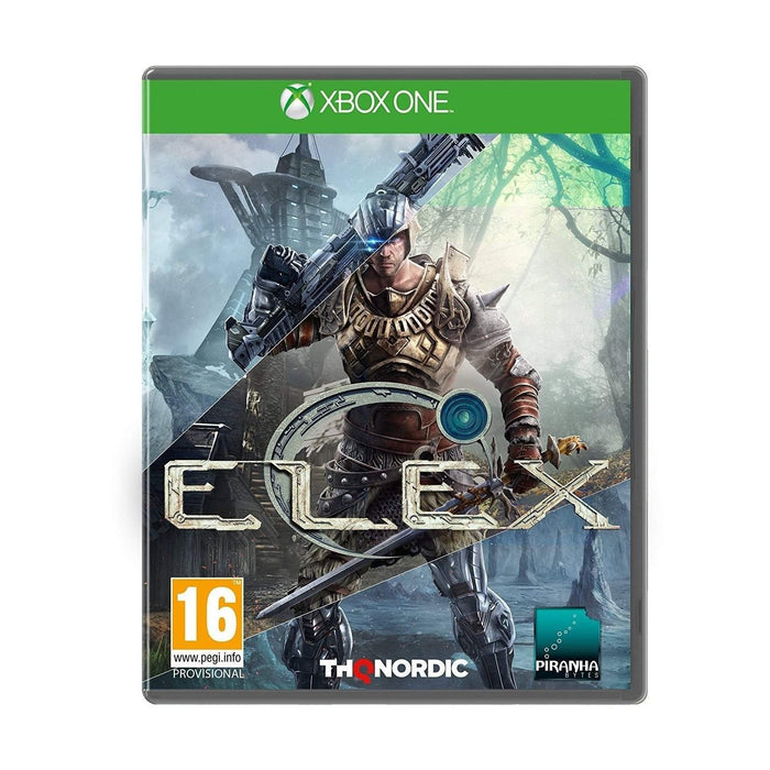 Elex-games-Bens Toy Chest Ltd