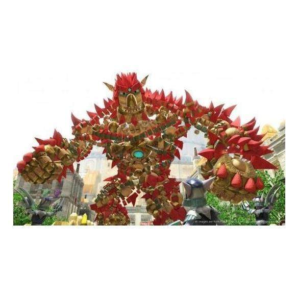 Knack 2-Bens Toy Chest Ltd