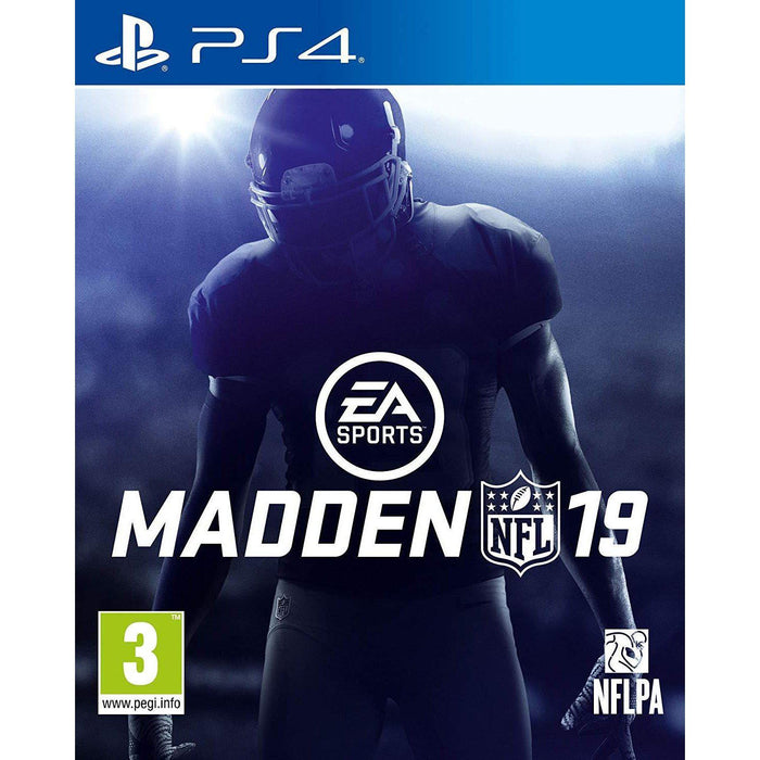Madden NFL 19-games-Bens Toy Chest Ltd