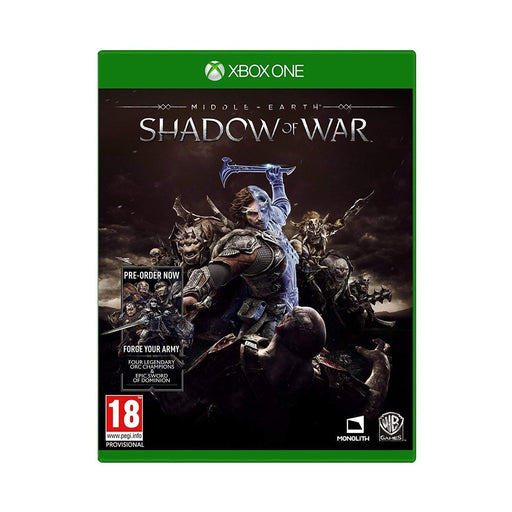 Middle Earth Shadow Of War-Bens Toy Chest Ltd
